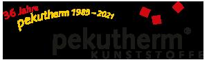pekutherm GmbH – Geisenheim – Rheingau Logo